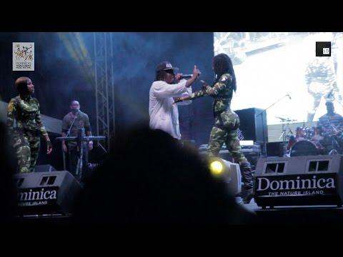 World Creole Music Festival Highlights - Dominica [HD]