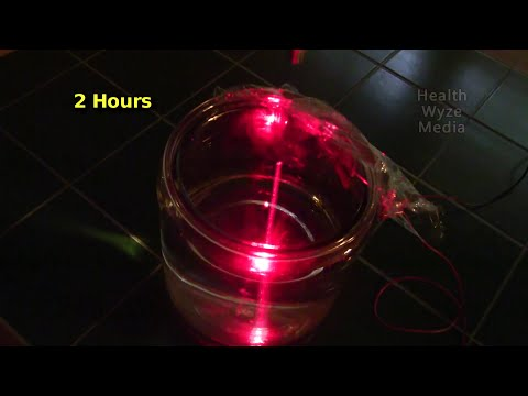 How to Make Genuine Colloidal Silver