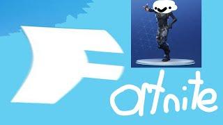 Fortnite But Hack Attack