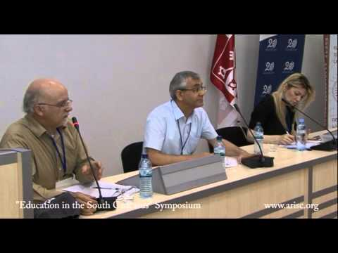 Discussion: Challenges in Education in the South Caucasus