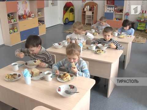 В республике продолжается постепенное повышение родительской оплаты за детский сад