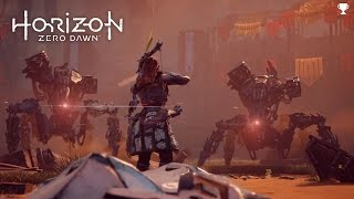 Horizon Zero Dawn - The Real Truth - pt.10
