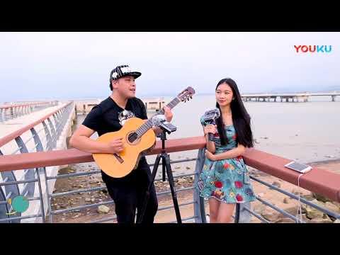 【郝浩涵梦工厂】吉他弹唱 好心分手 歌手  曾丹妮
