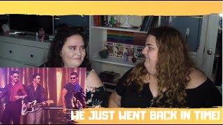 Jonas Brothers- Only Human MV Reaction