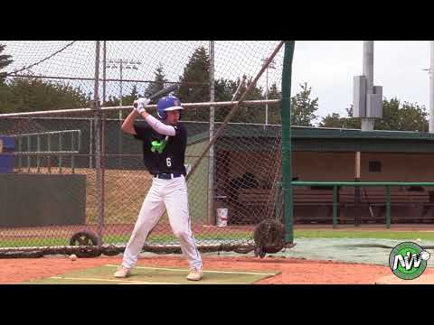 Jack Rhea - PEC - BP - Eastside Catholic HS (WA) - July 04, 2018