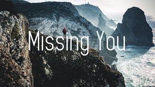 Nora Van Elken - Missing You (Lyrics) ft. Zack Gray