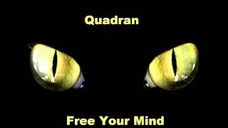 Quadran - Free Your Mind