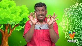 தோல் நோய் வராமல் தடுக்க என்ன செய்ய வேண்டும்..?? Marunthilla Maruthuvam (30/08/2017) | [Epi-1095]