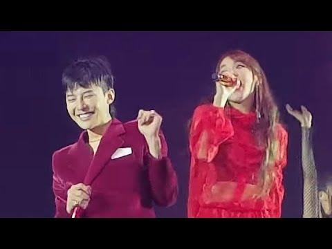 권지용 G-Dragon in Manila | HELLO FT. DARA | 09.01.17 | ACT III: MOTTE 빅뱅 HD 다라