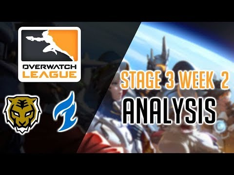 Jayne's Analysis: Seoul Dynasty vs Dallas Fuel with Sideshow!