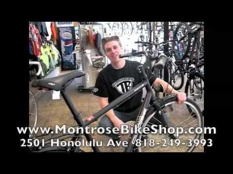 Globe City Bike by Specialized Now at Montrose Bike Shop