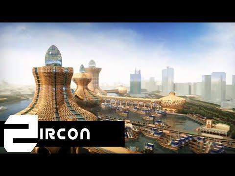 Top Futuros Proyectos De Dubai