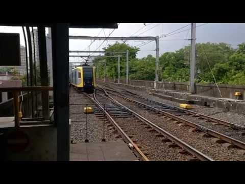 LRT-1 Manila 3rd Generation Trainset