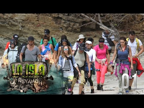 La Isla 2016: La Revancha Capítulo 1 | TV Azteca