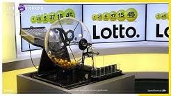 Lotto trekkingsuitslag 11 januari 2020