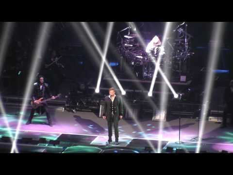 Trans-Siberian Orchestra 12-23-2012: 22 - What Child is This - Boston, MA - 3pm TSO