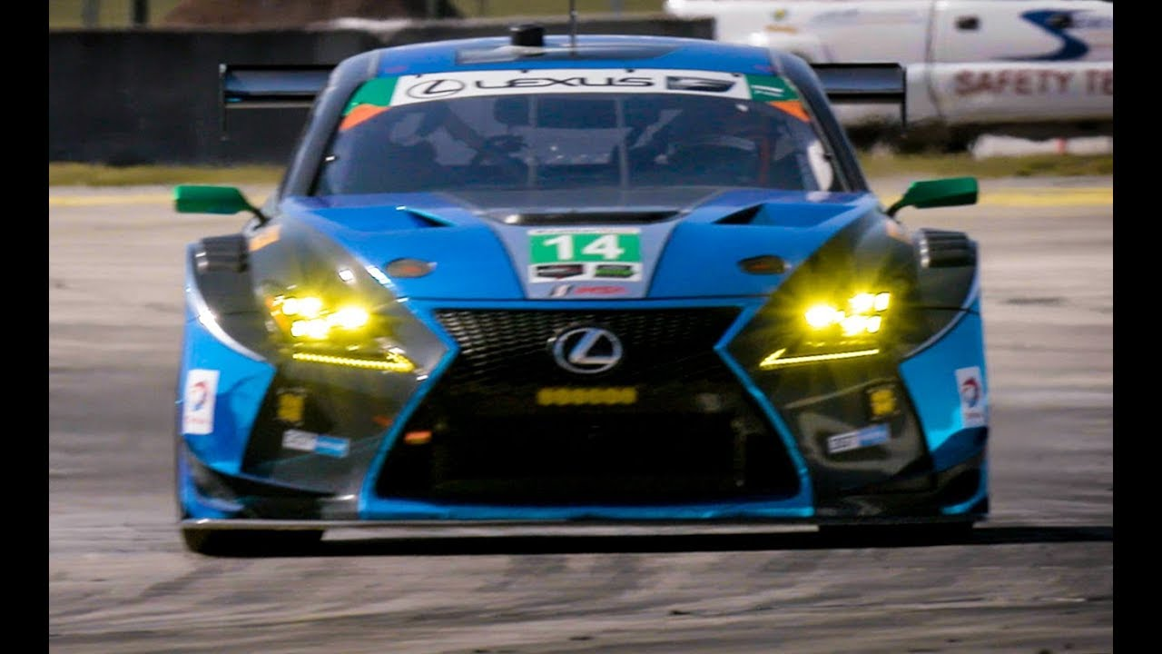 Facing Forward: In the Pit with 3GT Racing – Motor Trend Presents ...