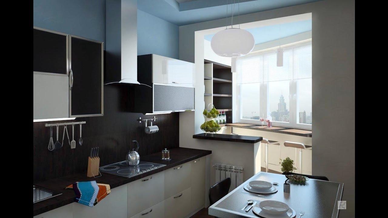 Фото ремонт кухня с балконом остекление балконов и лоджий дмитров