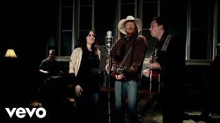 Watch Alan Jackson Precious Memories video