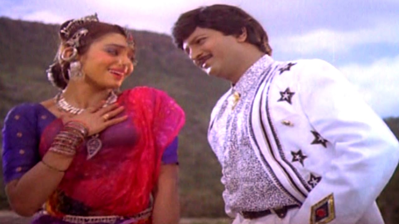 Muddabanthi Puvvulo Song Lyrics