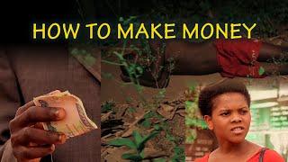 HOW TO MAKE MONEY  EMANUELLA & GLORIA  (mark angel comedy) most watch video