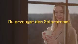 Solarista - Die Mini-PV-Anlage