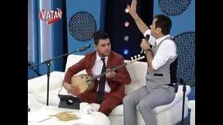 Armağan Arslan Halimem Karam Hasan Yılmaz Eller Havaya Vatan Tv