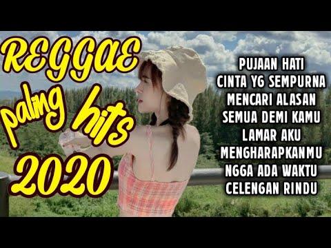 Lagu Reggae Paling Hits 2020 Full Album Celengan Rindu Versi Reggae