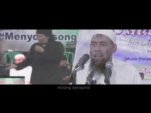 Cak Nun Bertanya Ustadz Yazid Menjawab
