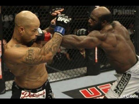 Kimbo Slice vs Houston Alexander FULL FIGHT - UFC HeaVyweight Championship