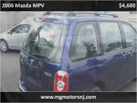 2006 Mazda Mpv Used Cars Perth Amboy Nj Youtube