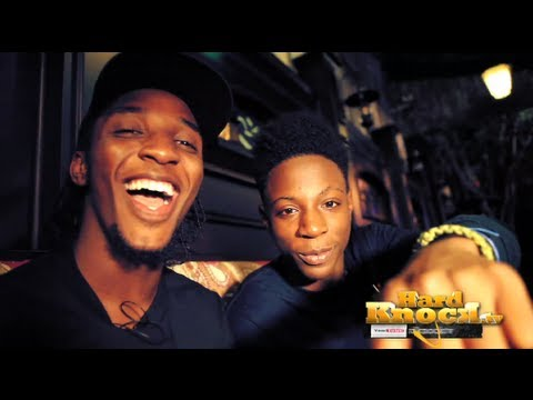 Joey Badass & CJ Fly talk Mac Miller, Lord Finesse, Nas, Jay-Z, Pro Era + More