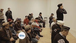 Swedish Ahmadis inaugurate prayer centre in Gothenburg