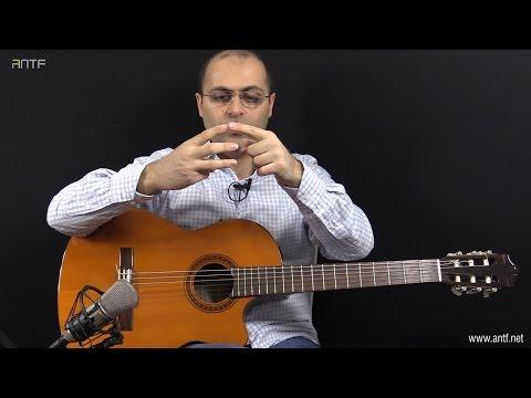 Guitar 602 - Tremolo بالعربية (Dr. ANTF)