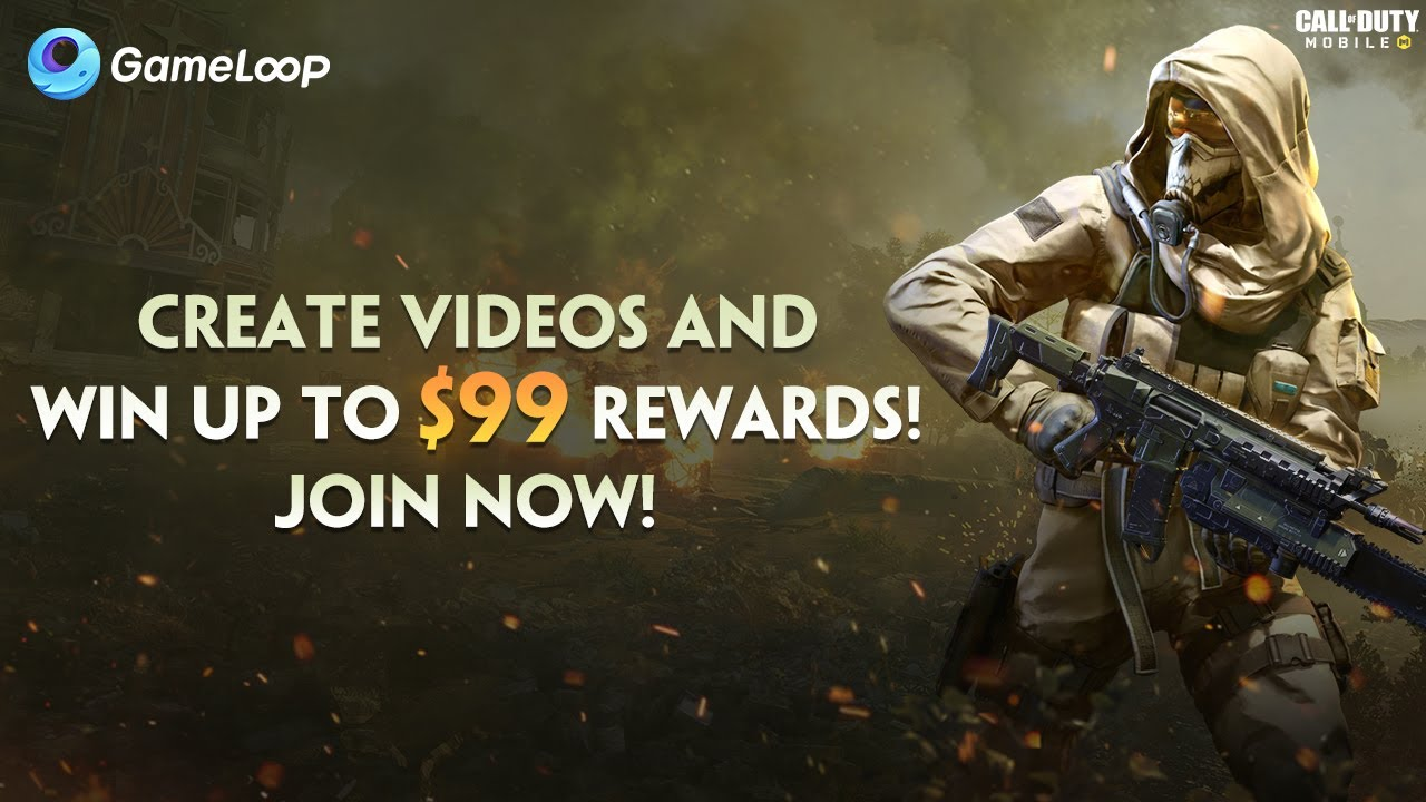 Create Videos and Win Up to $99 Rewards! Join Now!