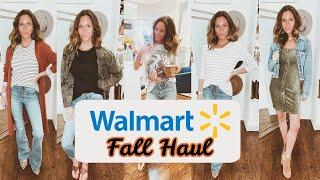 WALMART FALL FASHION HAUL 2020 | EVERYTHING UNDER $30