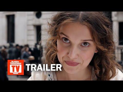 Enola Holmes Trailer #1 (2020) | Rotten Tomatoes TV