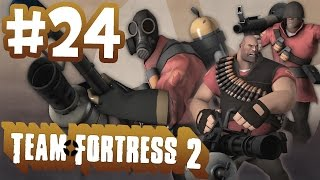 Team Fortress 2 Gameplay | Payload | Part 24