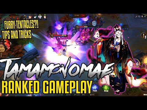 Smash-Hit Anime-Inspired Mobile RPG, Onmyoji, is Coming to