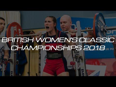 British Womens Classic