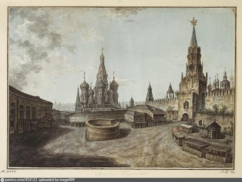Znaki potopu z XIX wieku (PEŁNA WERSJA)