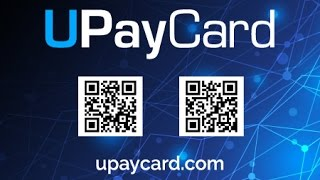 Online British service Upaycard allows to make payments using debit cards VISA, MasterCard, Maestro