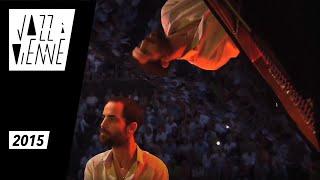 Petit Journal Jazz à Vienne 2015 - 7 Juillet