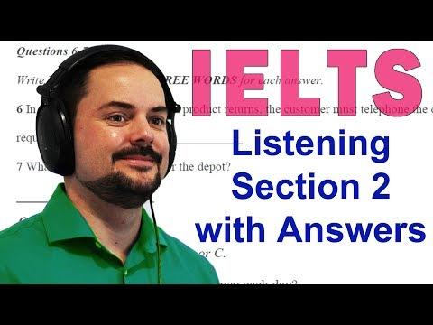 IELTS Speaking Part 2 - High Score Strategies - YouTube