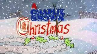 A Charlie Brown Christmas - The Christmas Song