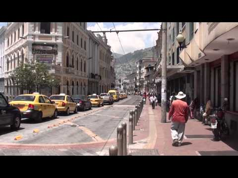 Quito - EQUATEUR