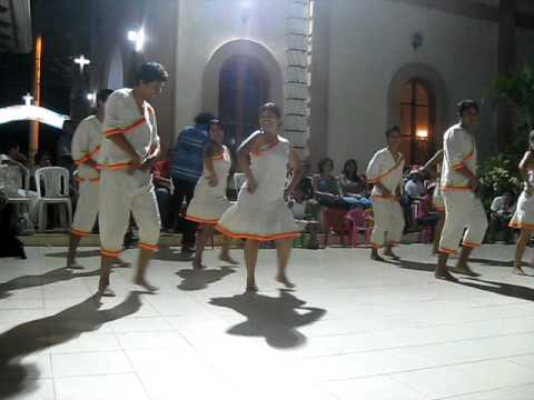 Welcome party 2- Youth Indigenous Dance