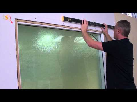 Tommy's Trade Secrets - How To Fit A Curtain Pole