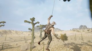 Grappling Hooks in Different Games