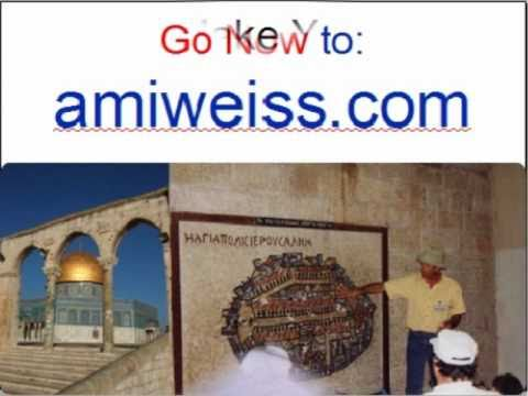 Israel Tourism - Thinking To Travel In Israel Tourism Spots?